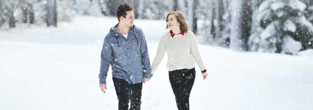 Top Winter Vacation Ideas: Capricorn