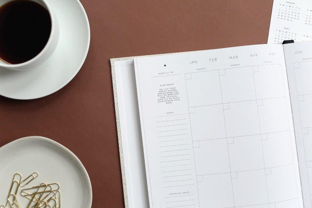 Lucky Days Calendar for Cancer