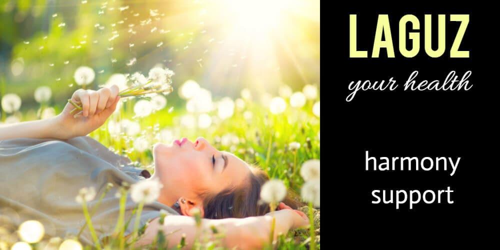 Rune Stone Reading for June: Laguz, health