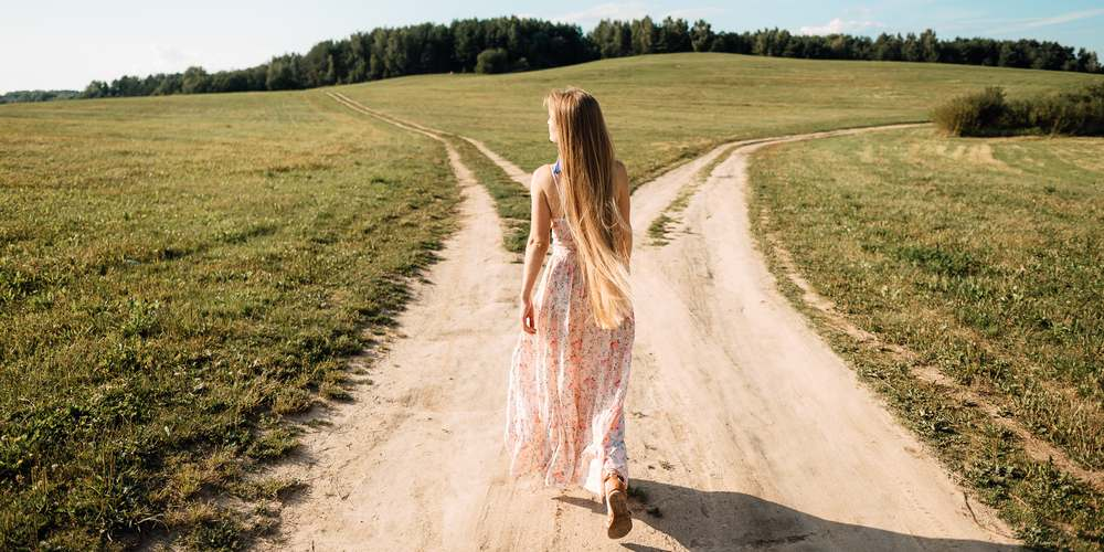 Karmic advice for Aries: Consider all possible paths you can follow first and then act
