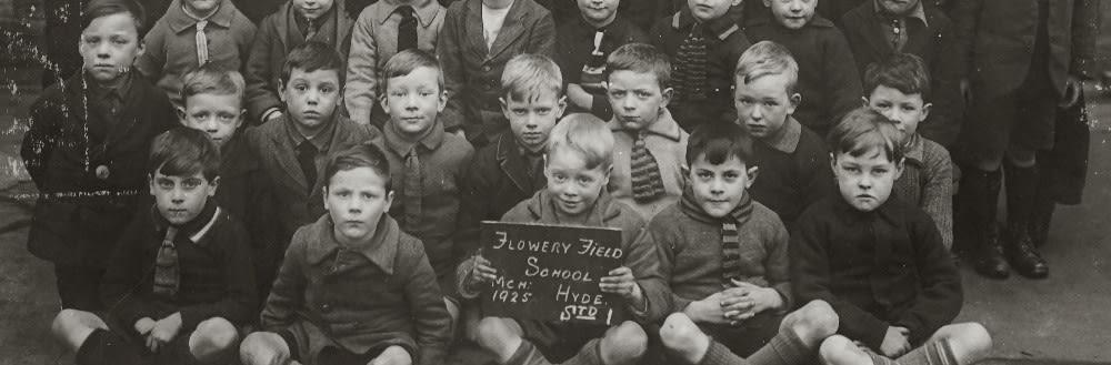 Alfred Binet created his IQ test to help identify school children falling behind their peers