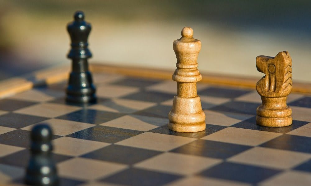 Learning to play chess can help improve your IQ score, by sharpening your spatial and logical intelligence skills.