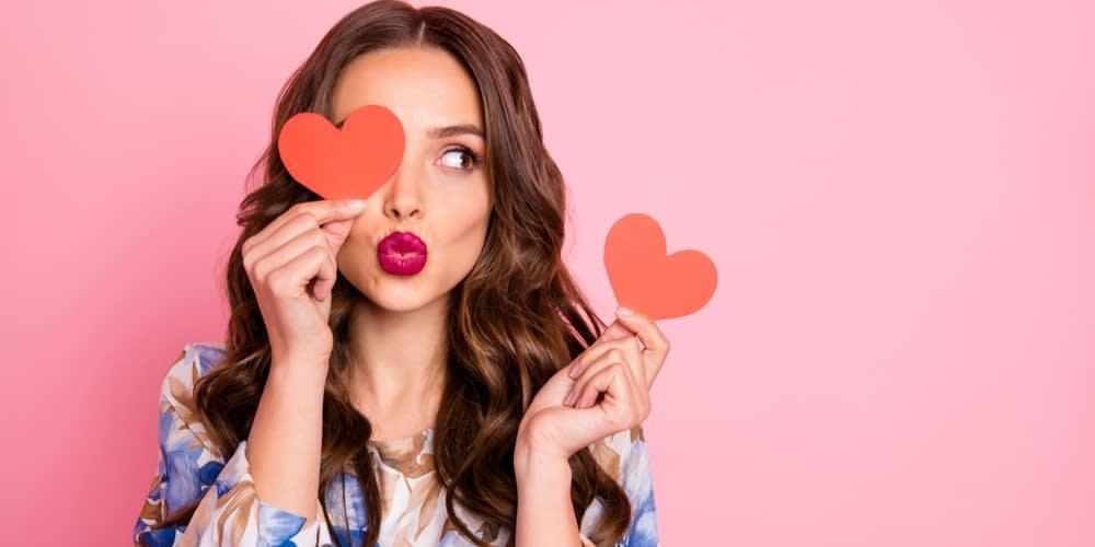 Kissing tips for Capricorn
