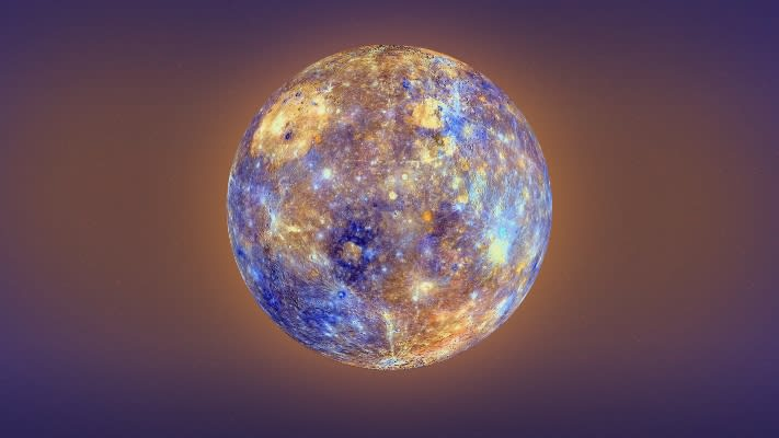 Mercury is the planet of communication and technology. Mercury retrograde can make these things go a little haywire!