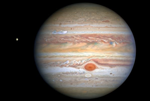 Jupiter retrograde is a great time to reflect on your spirituality and ways to be more generous.