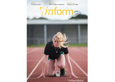 Inform Issue 28