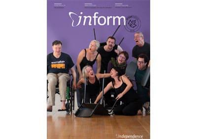 Inform Issue 27