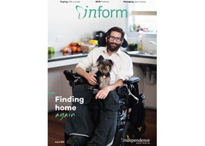 Inform Issue 25