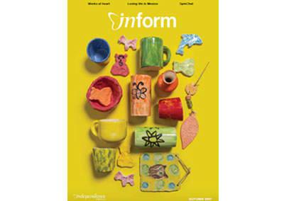 Inform Issue 22