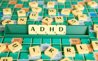 Living with ADHD: how I learned to make distraction work for me