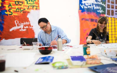 Creating and being seen: new projects focus on the rights of artists with disabilities