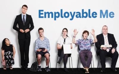 Employable Me returns to ABC