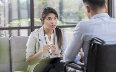 How to impress in a job interview