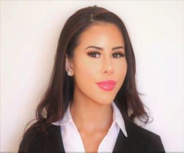 Amie Dirienzo Support Coordinator