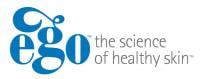Ego Pharmaceuticals Logo