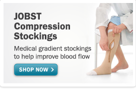 JOBST Compression Stocking