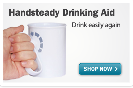 Handsteady Drinking Aid