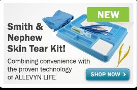 Skin Tear Kit