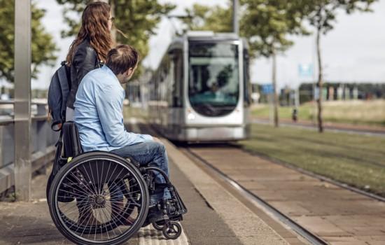 Accessible Public Transport