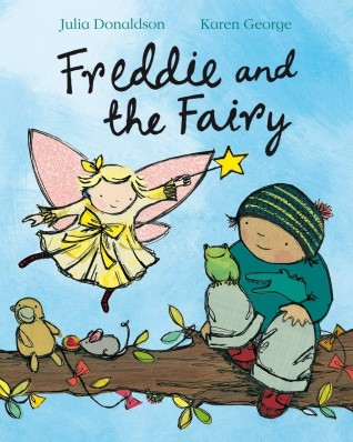 Freddie and the Fairy Children's Book