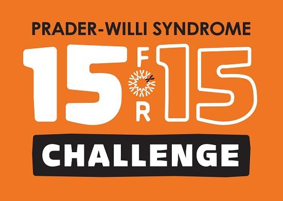 Prader-Willi Syndrome Challenge