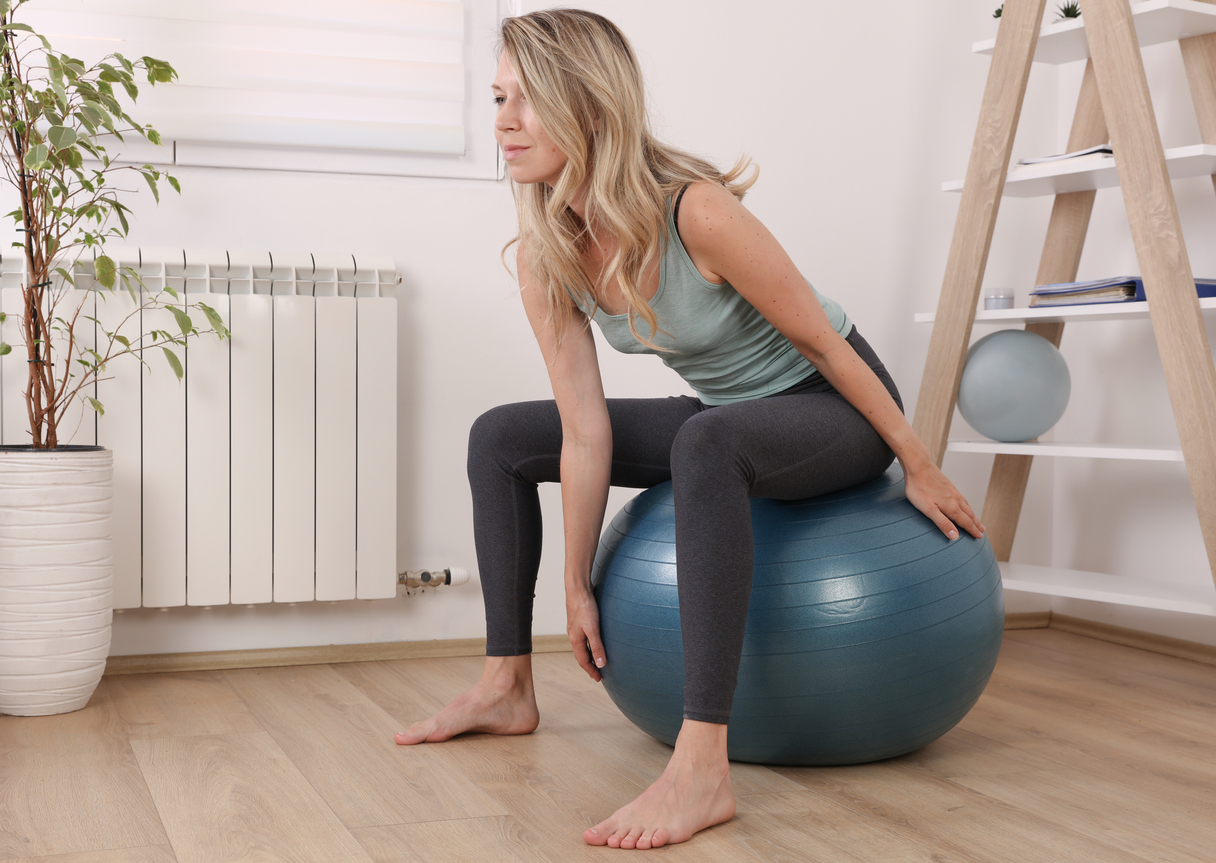 what are pelvic floor muscles