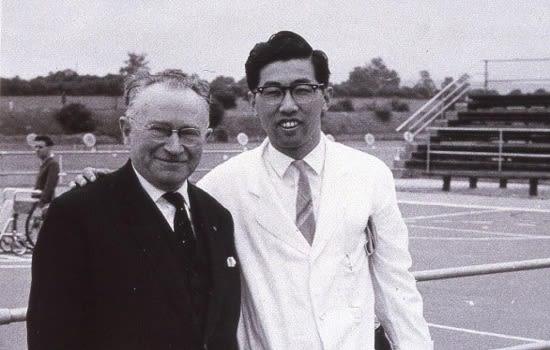 A short history of the Paralympics