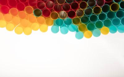 Plastic straws: an endangered species?