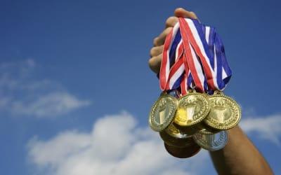 Stories of Australian Paralympians