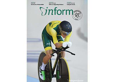 Inform issue 30 – Autumn 2020