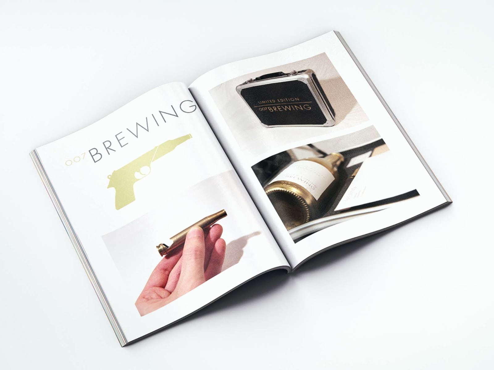 Portfolio Booklet 007 Brewing 2