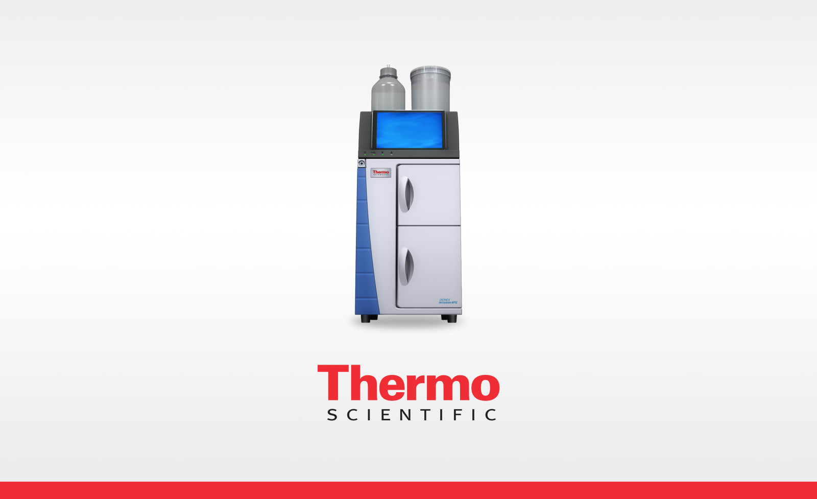 Thermo Scientific Branding