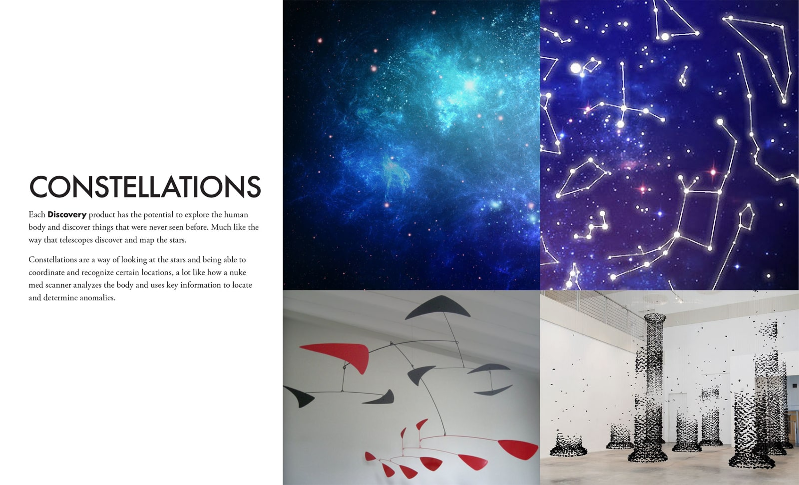 GE Discovery Constellations Intro