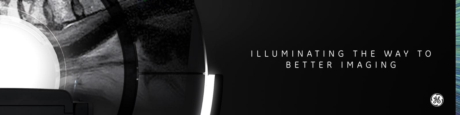 GE Signa Pioneer Illumination Banner 2