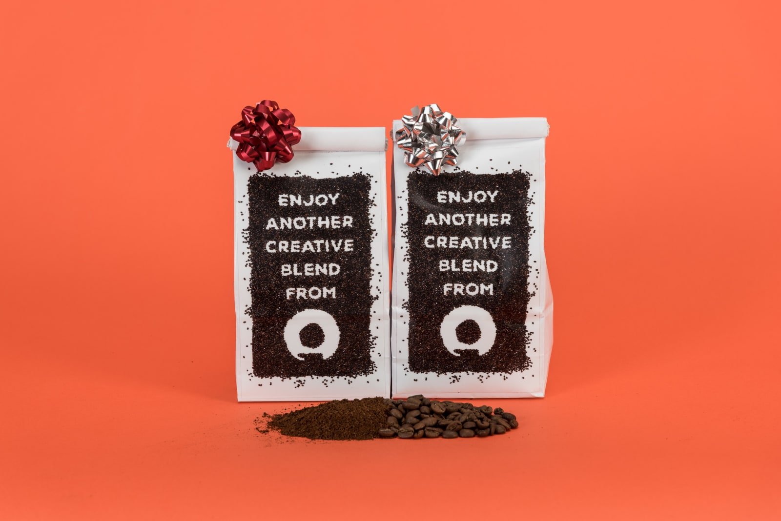 Insight Christmas Gift Coffee Bag Types