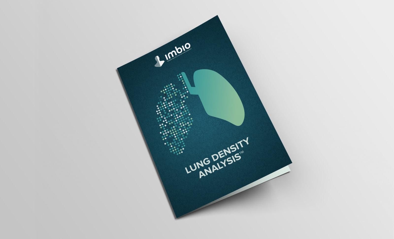 Imbio Data Points Brochure