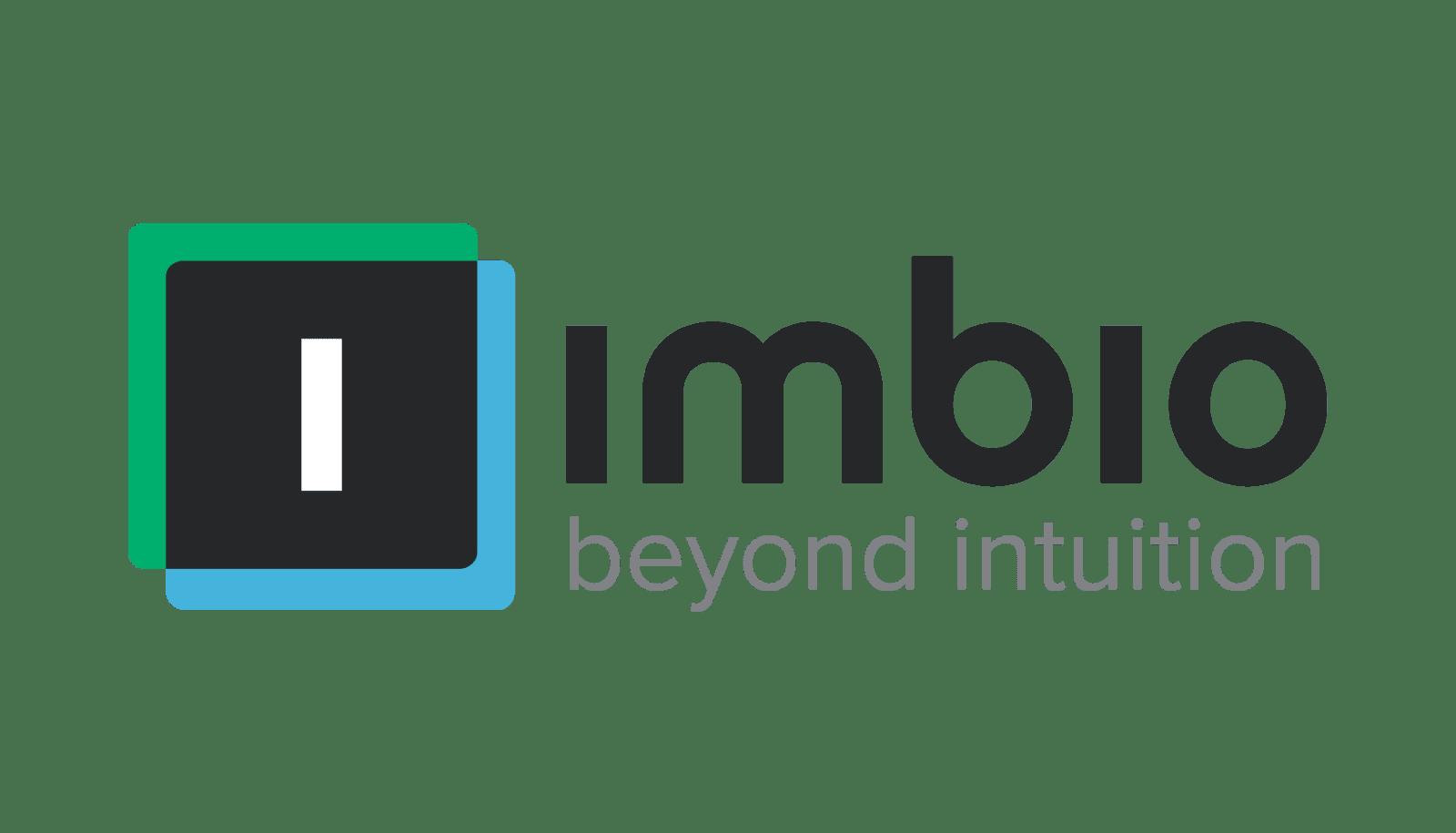 Imbio Mosaic Logo