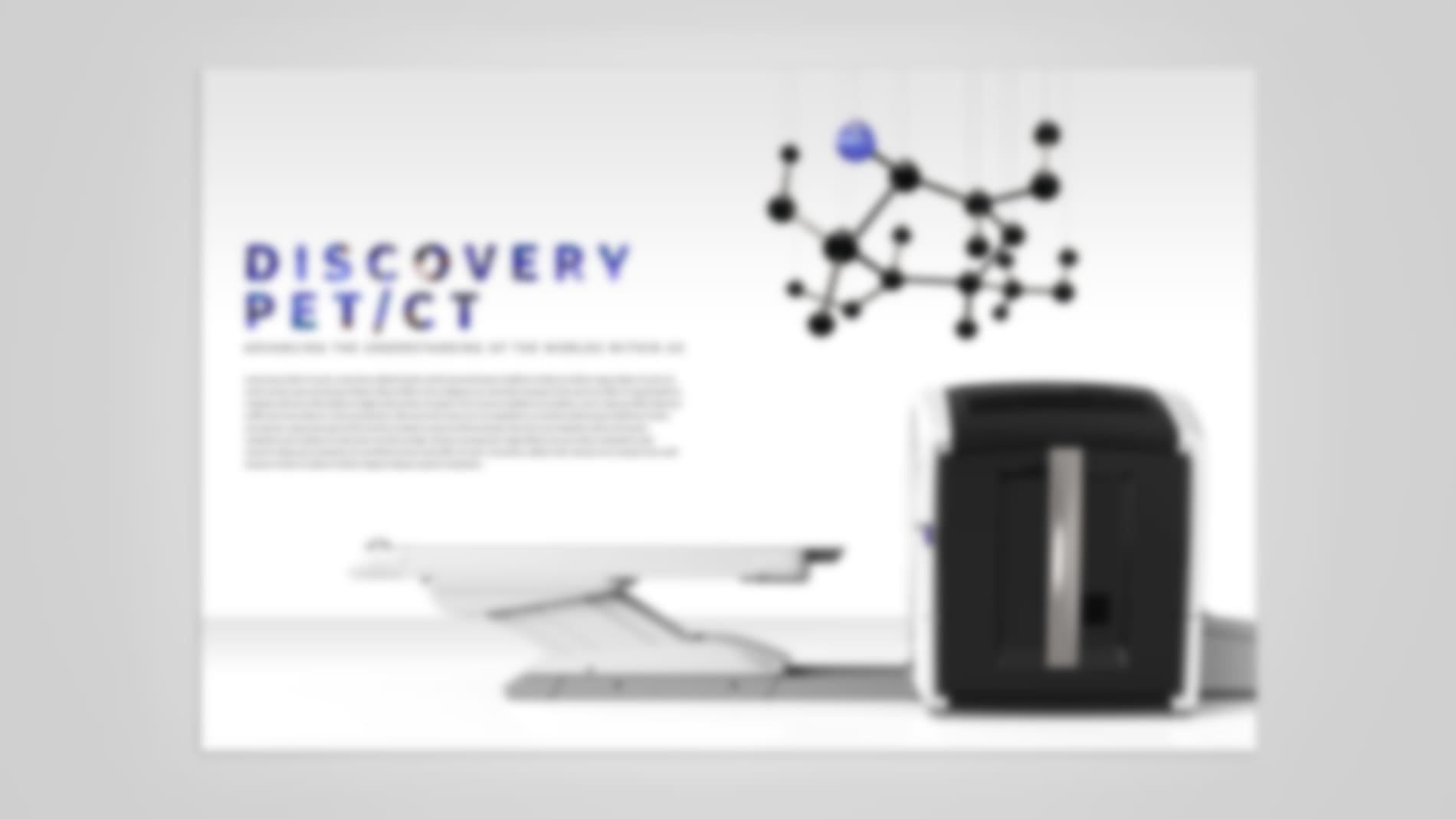 GE Discovery Branding Concepts
