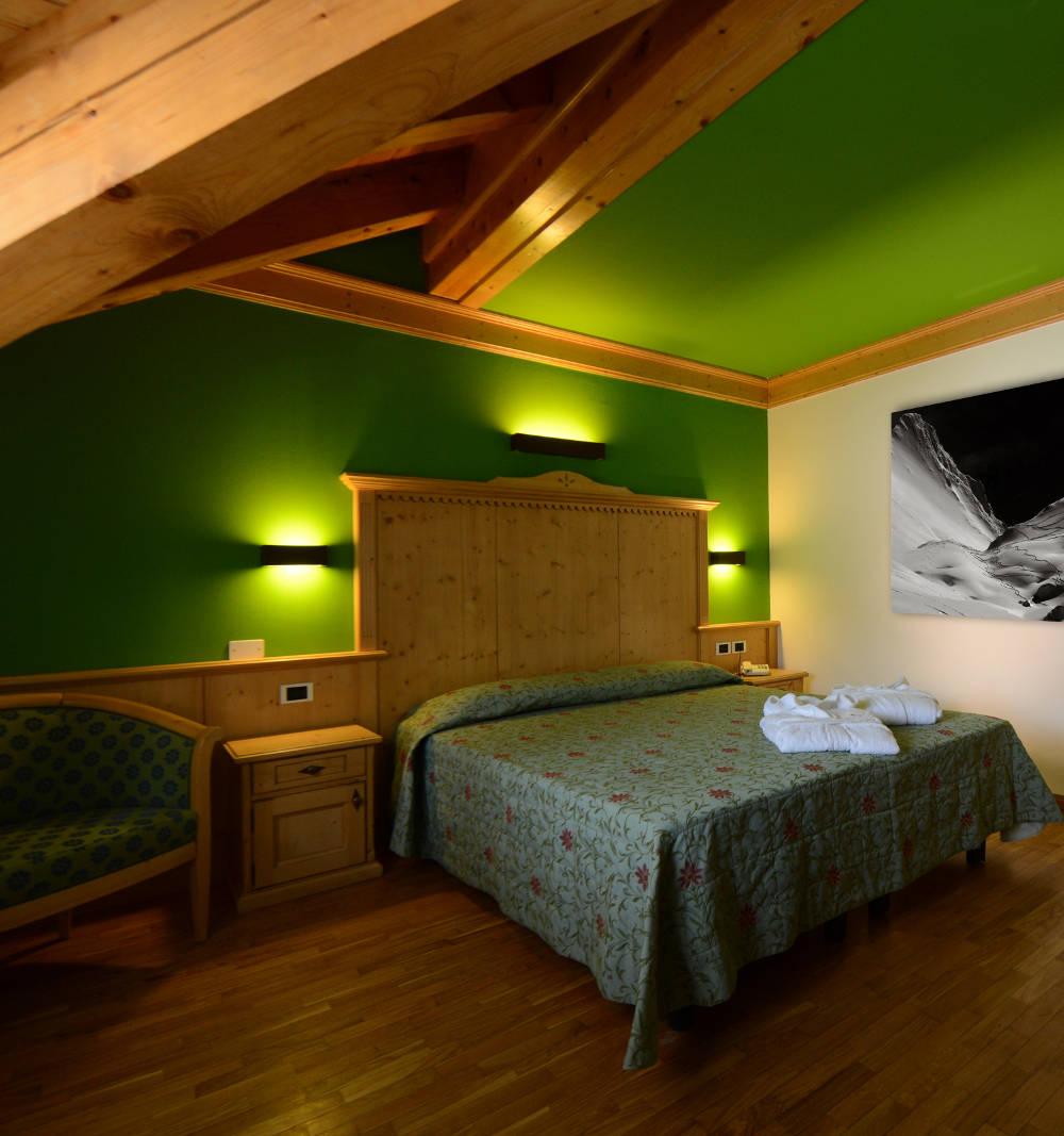 Suite Dei Ladins Hotel Medil Val di Fassa