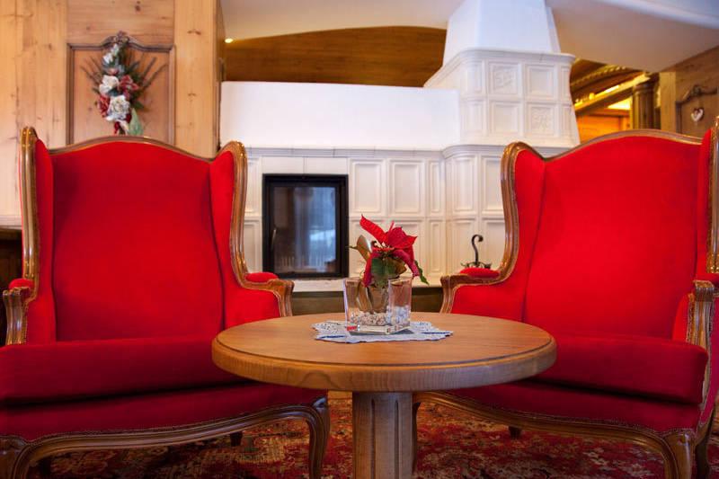 Hotel Medil Atmosfera Intima