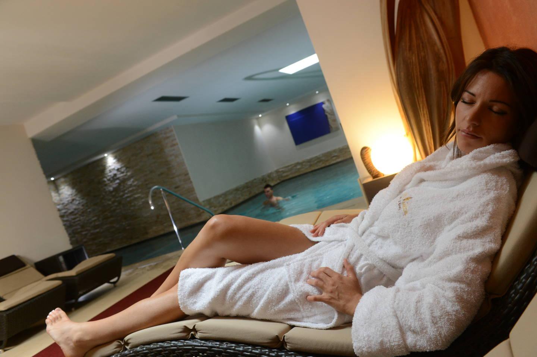 Hotel Medil Wellness