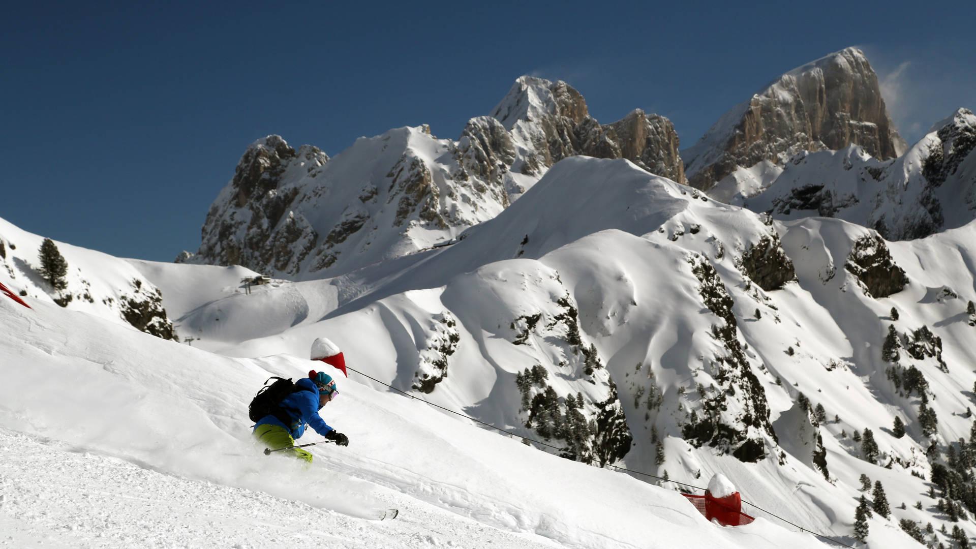 Hotel Medil Campitello di Fassa Val di Fassa Trentino Dolomiti