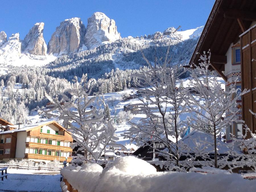 Hotel Medil Campitello di Fassa