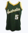 Front Jersey