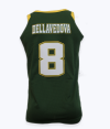 Back of Jersey
