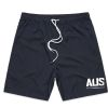 Aus Champs - Casual Shorts - Navy