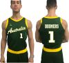 BOOMERS Home Replica Uniform - Fan