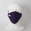 Purple Face mask