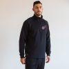 Hawthorn Titans - Pro Tech Qtr Zip Jacket
