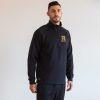 Pro Tech Qtr Zip Jacket